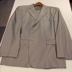 Suits U
